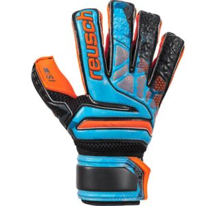 Reusch Prisma S1 Evolution Finger Support LTD Jr